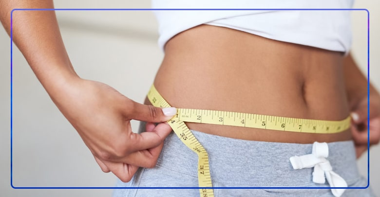 فواید طب سوزنی برای کاهش وزن