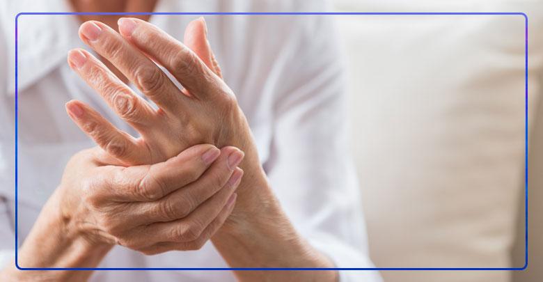 تاثیر درمانی طب سوزنی بر بیماری های رماتولوژیک