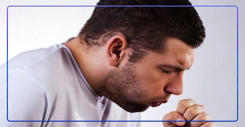 طب سوزنی برای درمان سرفه های مزمن