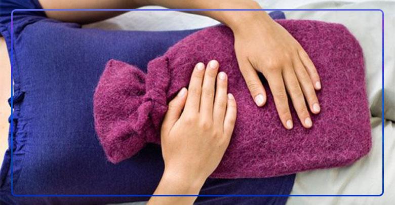 روش های درمان درد قاعدگی